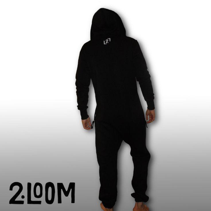 Basic | siyah & beyaz 149.00TL Jumpsuit
