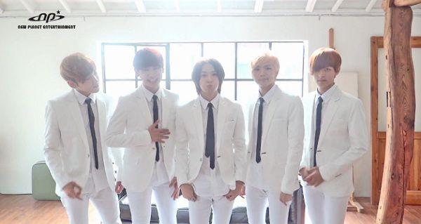 A-PRINCE releases new teaser for debut: Kpop Stars, Allkpop Com