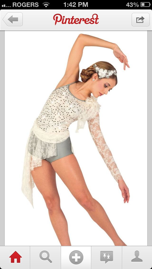 82 Dance Costumes Images Pinterest Dancing Pretty Acro Costume Uk