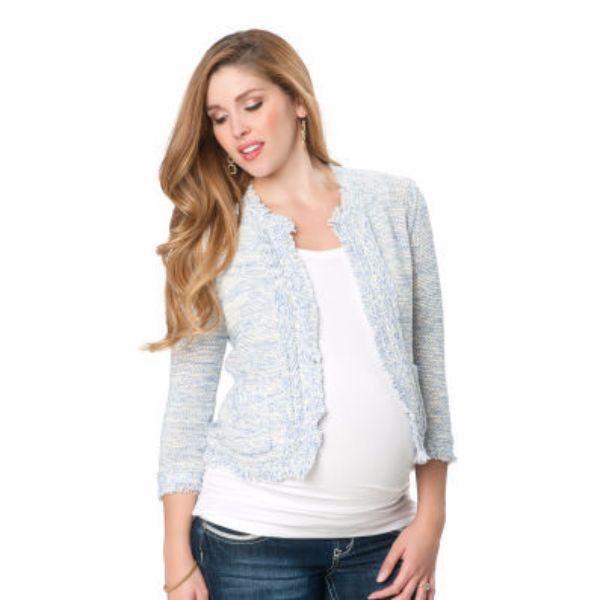 Motherhood Maternity Jacket