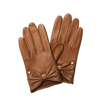 Fanatasy Leather Glove. As lady-like as they come. #mimco