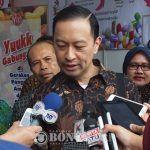 Mendag: Tingkat Kesadaran Konsumen di Indonesia Sangat Rendah