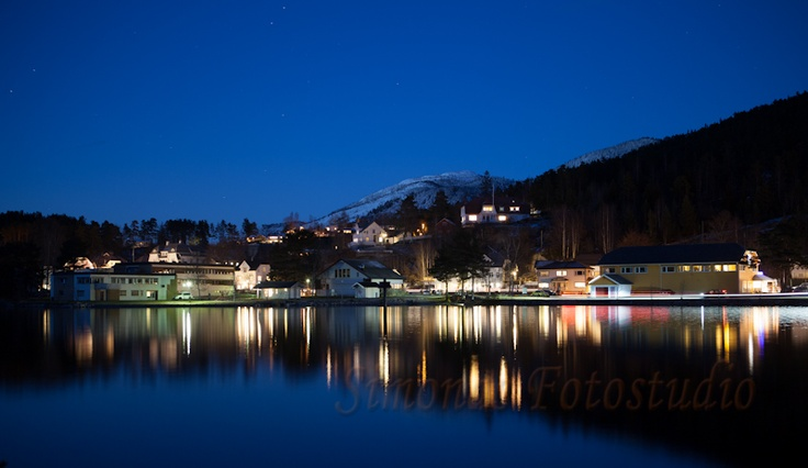 Tveitsund, Treungen, Nissedal  Norway Photo: Simonas Fotostudio