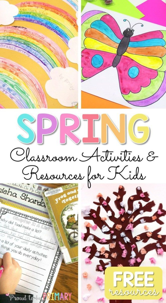 111 best spring images on pinterest spring activities