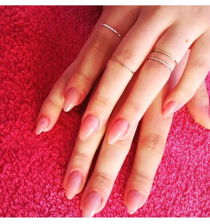 #ricostruzione unghie #nails #natural #natural effect #natural style