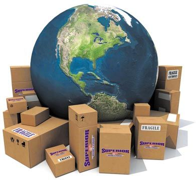 Corporate relocation service