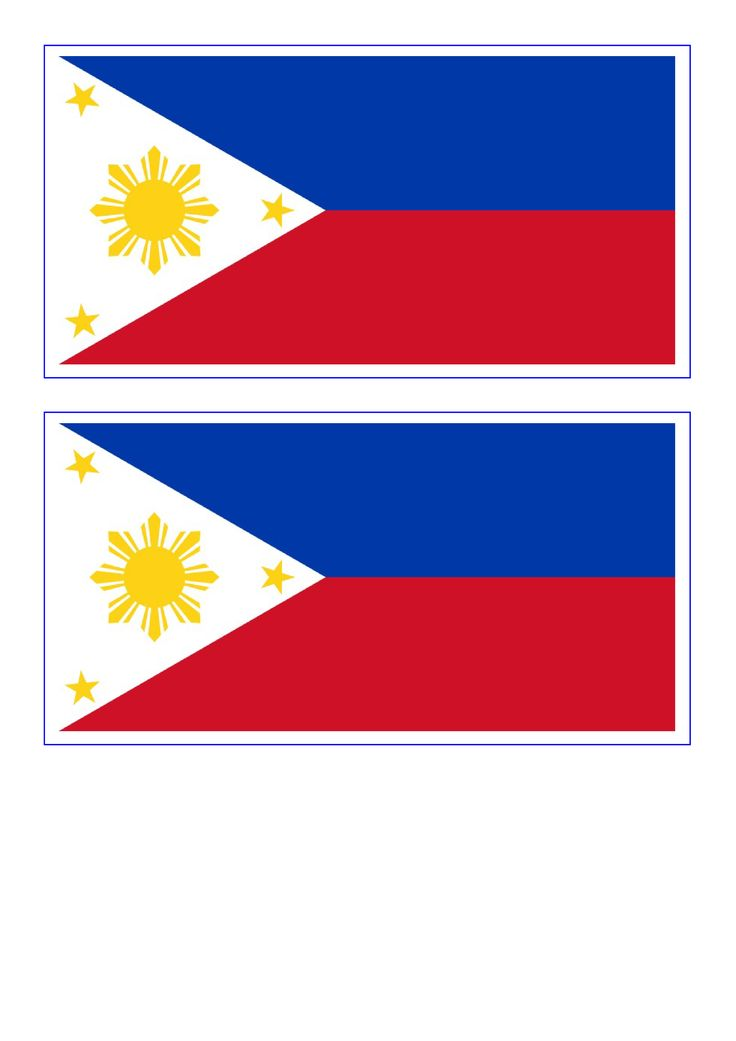 photo collection pin philippines flag countries