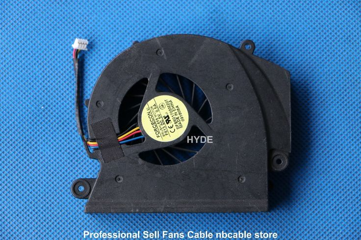 FORCECON DFS601705M20T F813 DC5V 0.5A LAPTOP CPU FAN FOR ACER ASPIRE 8930G CPU COOLING FAN