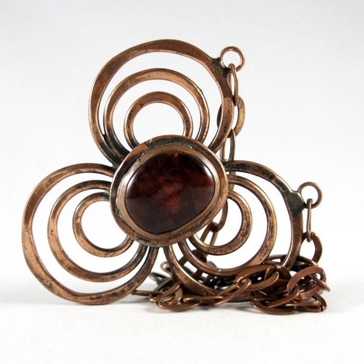 Rafael Canada Necklace - Club Clover