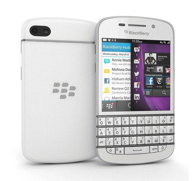 Kredit khusus karyawan PT. SAMI-JF: Kredit Handphone BlackBerry Q10 angsuran Rp 450.00...