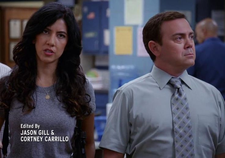 Rosa and Charles are wearing matching grey looks today