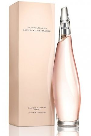 Liquid Cashmere Donna Karan for women. Def. a unique memorable smell. Almost has this grown up baby lotion scent.