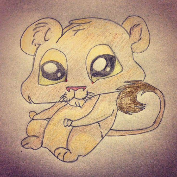 13 best Lion Cub Lion King Tattoo images on Pinterest ...