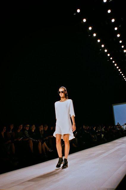 Toronto Street Fashion: Toronto Fashion Week ~ Beaufille S/S14