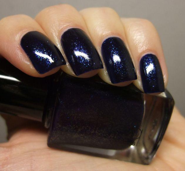Gina Tricot – Shimmer Night (via Bloglovin.com )