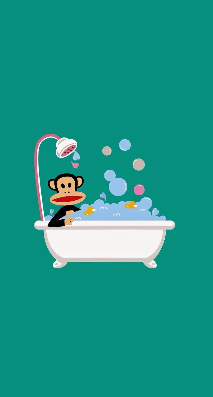 Wallpaper iphone monkey - Paul Frank Paul Frankwallpapers Androidmonkey