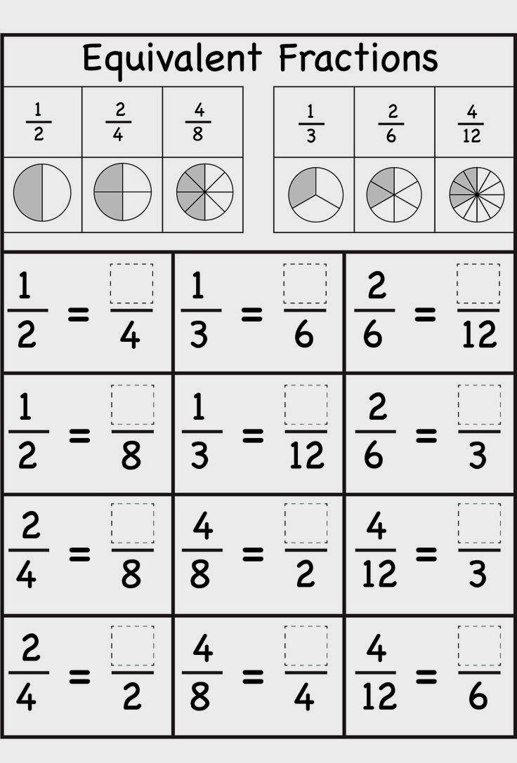 38 Beautiful Grade Math Activity Ideas In 2020 Math Fractions Worksheets Math Fractions Fractions Worksheets [ 1087 x 736 Pixel ]