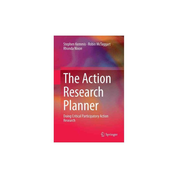 action research proposal template%0A Action Research Planner   Doing Critical Participatory Action Research   Reprint   Paperback