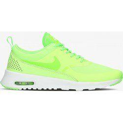 Buty sportowe damskie Nike Air Max Thea