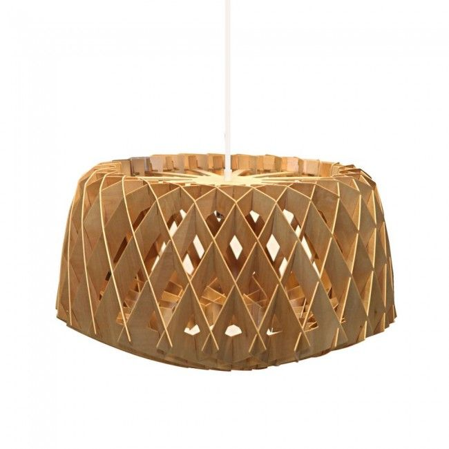 Cage Pendant Lamp Large by Clickon Furniture | Clickon Furniture