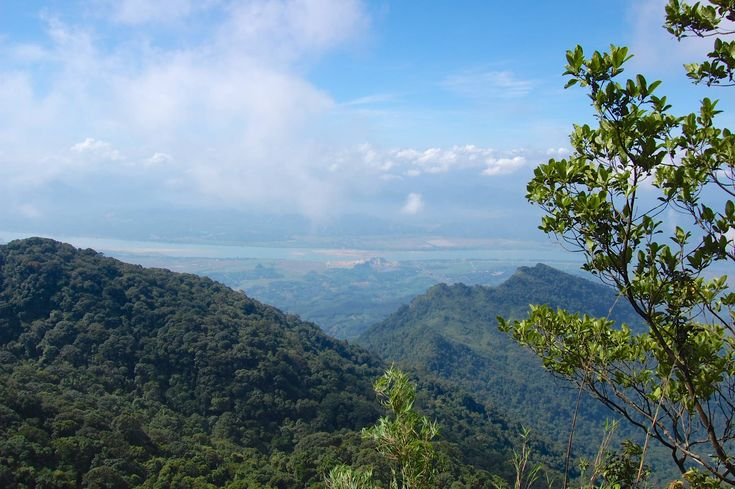 Global Gal Sarah how to spend two days in Ba VI National Park