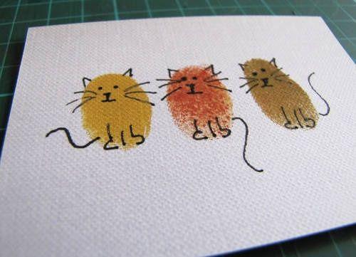 Cat finger print7