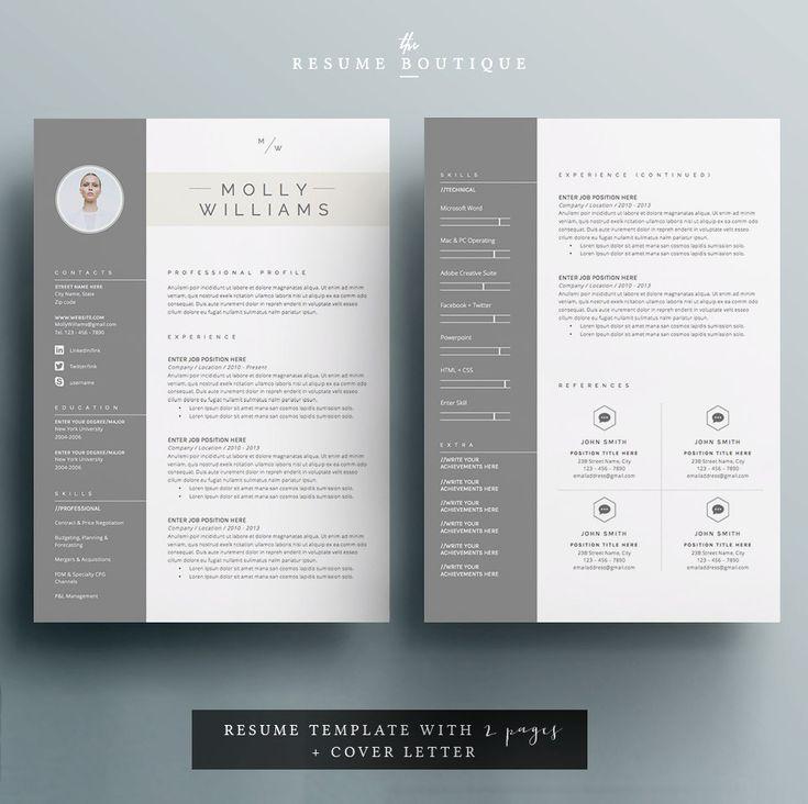 17+ Images About Bewerbungen - Jobapplication - Curriculum Vitae