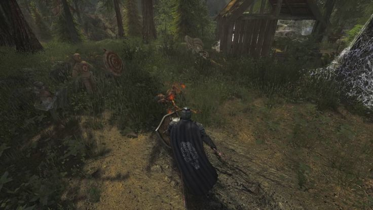 Adding Oblivion's OST alongside Skyrim's soundtrack can provide some truly nostalgic results. #games #Skyrim #elderscrolls #BE3 #gaming #videogames #Concours #NGC