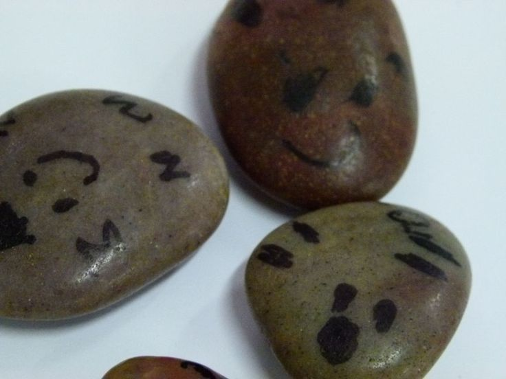Wombat Rocks and Ooey Gooey Wombat Stew :: Lessons from a Teacher