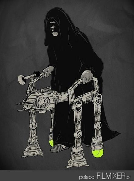 Imperator // Star Wars // www.filmixer.pl