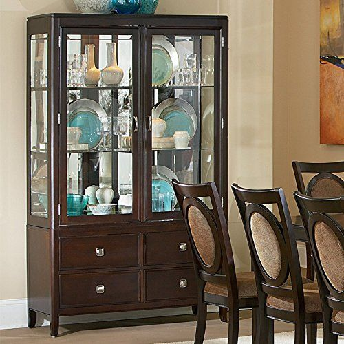 15 best China Cabinets images on Pinterest   China cabinets ...
