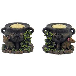 Wican Home D Cor Wiccan Incense Burners And Wiccan Candle Holders By Medieval Collectibles