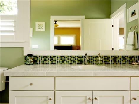 Banheiro/lavabo