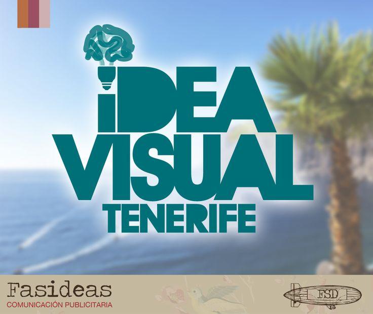 Logotipo IdeaVisual