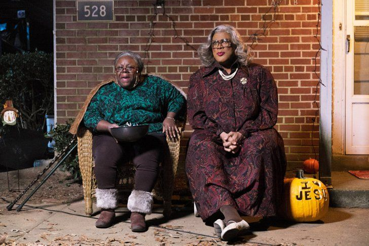 63 Movies That Need to Be on Your Radar This Fall Boo! A Madea Halloween