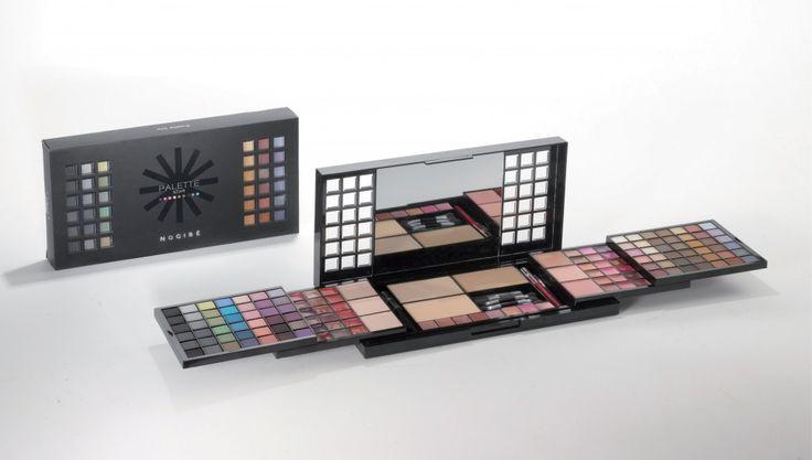 Je pense que cette palette de maquillage va bientot être mienne. Chez Nocibé, pour seulement 19,90€!