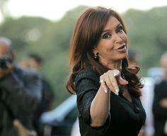 By Gary P Jackson Speaking at the United Nations, Cristina Fernandez de Kirchener ... the President of Argentina ... dropped a bombshell that, if true, would make President Barack Obama guilty of H...