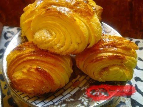Meer dan 1000 afbeeldingen over zoete broodjes en for Cuisine halima filali