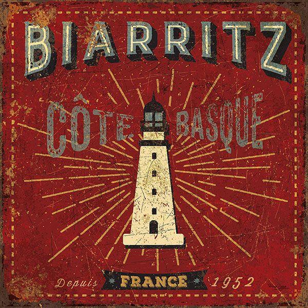 Biarritz Côte Basque