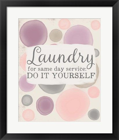 Do It Yourself Laundry by Katie Doucette | Favorites | Pinterest ...