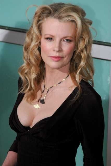 Kim Basinger will reportedly be starring in the 'Fifty Shades of Grey' sequel 'Fifty Shades Darker' as Elana Lincoln.