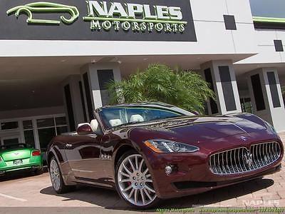 Used Maserati Spyder For Sale