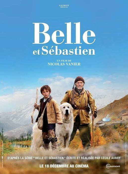 Belle Et Sebastien Lyon