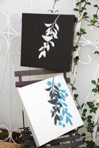 Creative Company | Fast Art – Bird in a bush