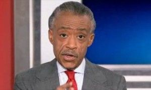 Was al sharpton is an asshole
