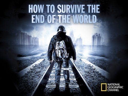 How To Survive The End of the World Season 1 , https://smile.amazon.com/dp/B00I881186/ref=cm_sw_r_pi_dp_JXkZxbFTMQ6EK