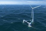 Floating Offshore Wind Turbine Collaboration Announced Between US, UK