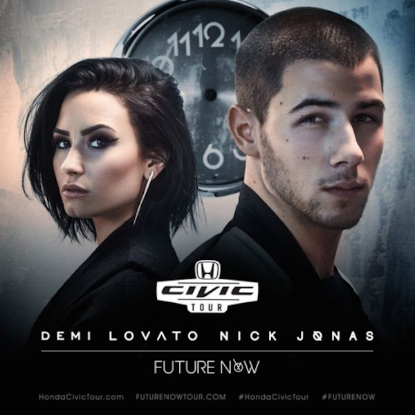 Demi Lovato And Nick Jonas Cancel Tour Dates Due To Anti-LGBT Laws - http://oceanup.com/2016/04/25/demi-lovato-and-nick-jonas-cancel-tour-dates-due-to-anti-lgbt-laws/