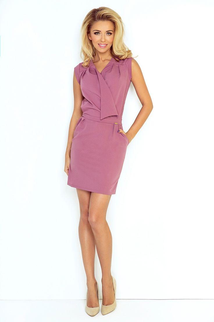 Top elegant woman´s dress elegantné dámske šaty