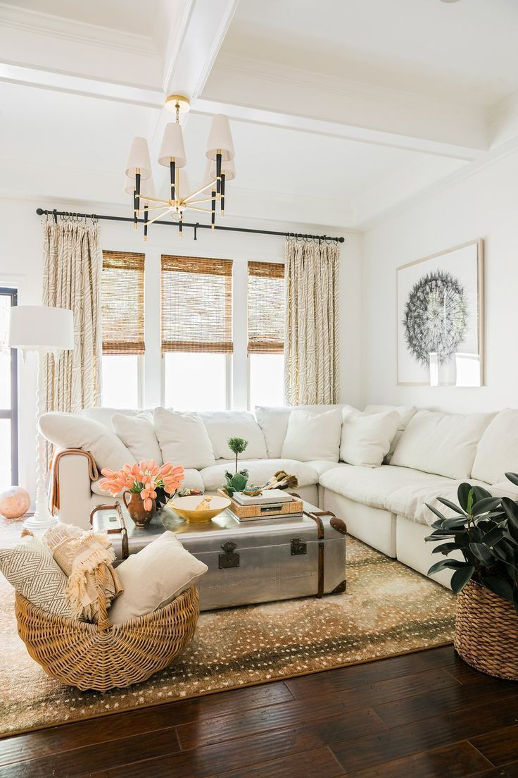 Pretty Living Room Decor With Images Pretty Living Room Home